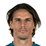Yann Sommer Fifa 21 86 Prices And Rating Ultimate Team Futhead