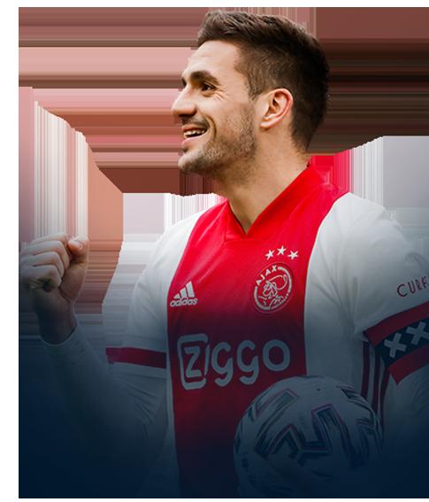 Nicolas Tagliafico Fifa 21 90 Chemistry Linked Players Futhead