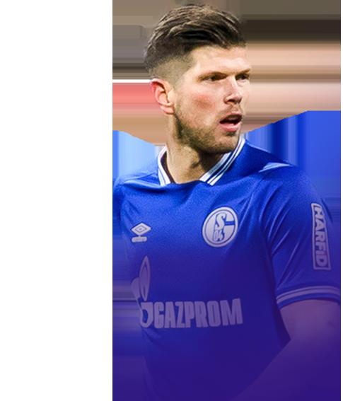 FC Schalke 04 FIFA Ultimate Team Players & Stats - Futhead