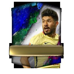 Oribe Peralta 77 Fifa Mobile 17 Futhead