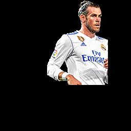 Bale futhead fifa 2018 concept team fifa 2018