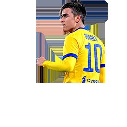 timeless design f0667 bd62a Paulo Dybala 86 TOTW FIFA Mobile 18 | Futhead
