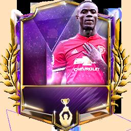 FIFA Mobile VS Attack Season 1 Futhead