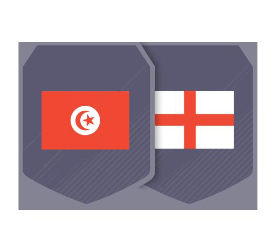 Tunisia v England - Squad Building Challenge - FIFA 18