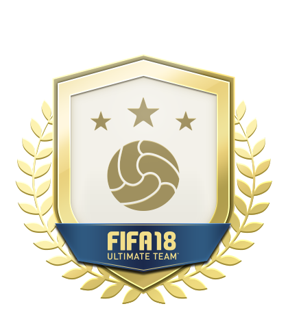Squad Building Challenges - FIFA 18 - Futhead
