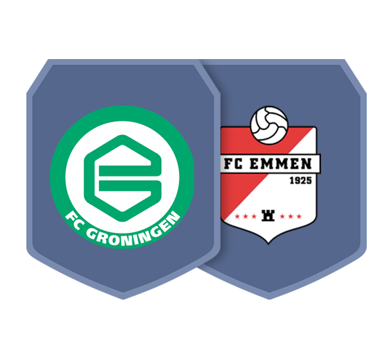 Fc Groningen V Fc Emmen Squad Building Challenge Fifa 19 Ultimate Team Futhead
