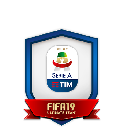 Serie A TIM - Squad Building Challenge - FIFA 19 Ultimate