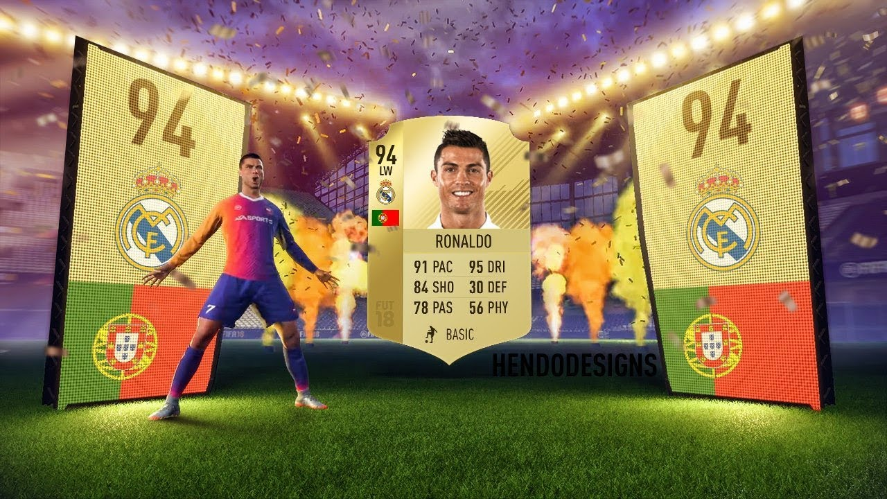 95dc978a5 What is FUT  A beginner s guide to FIFA 18 Ultimate Team - Futhead ...