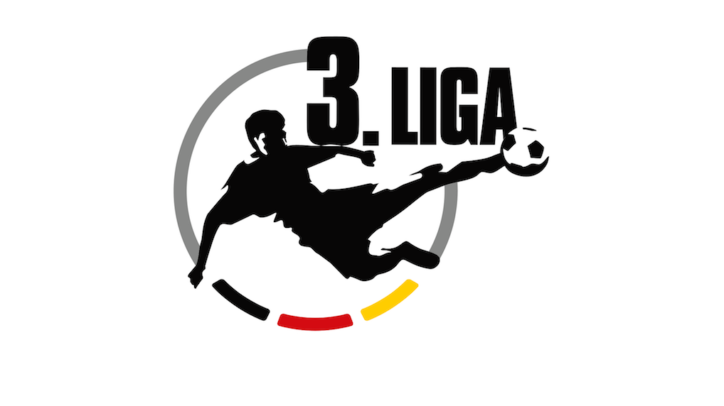 Germany's third division, '3. ...