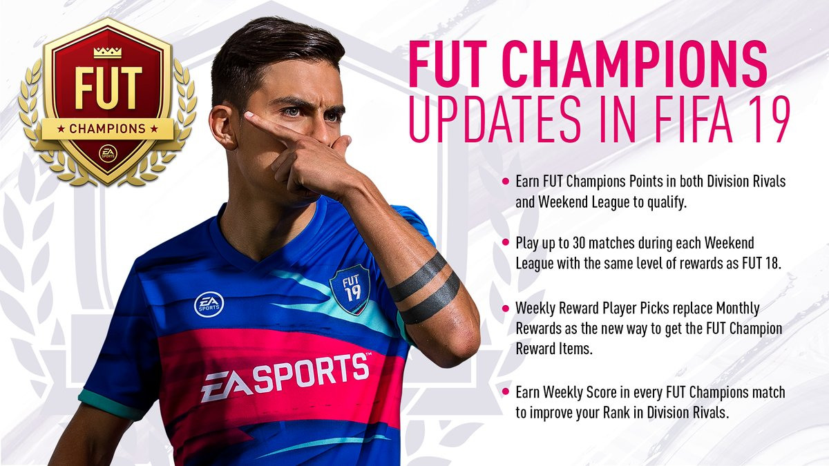 fifa-19-champions-weekend-league-changes