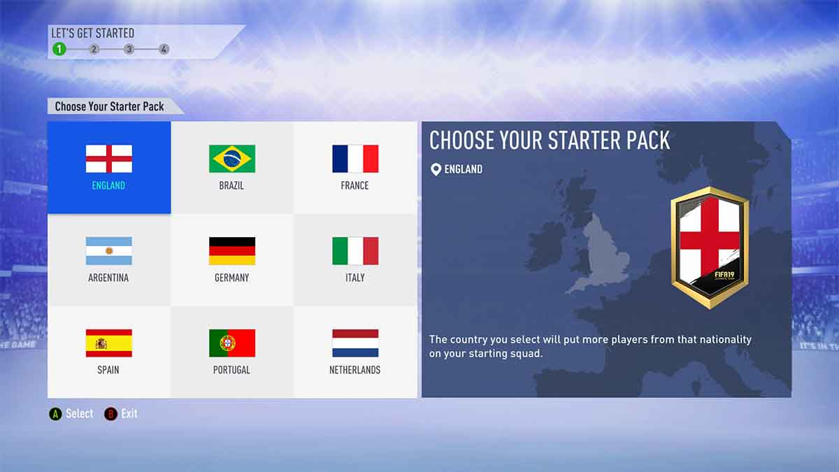 19 Best Ideas Of White Carpet Living Room: The Best Leagues And Nations For Your FIFA 19 Starter Team