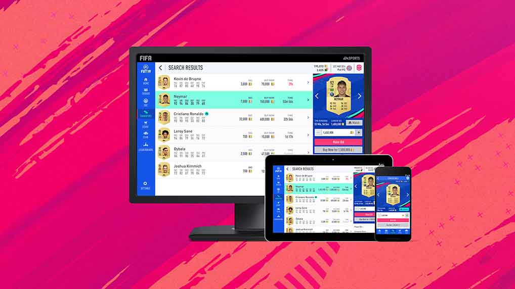 5 Trading Tips To Make Coins Early In Fifa 19 Futhead News