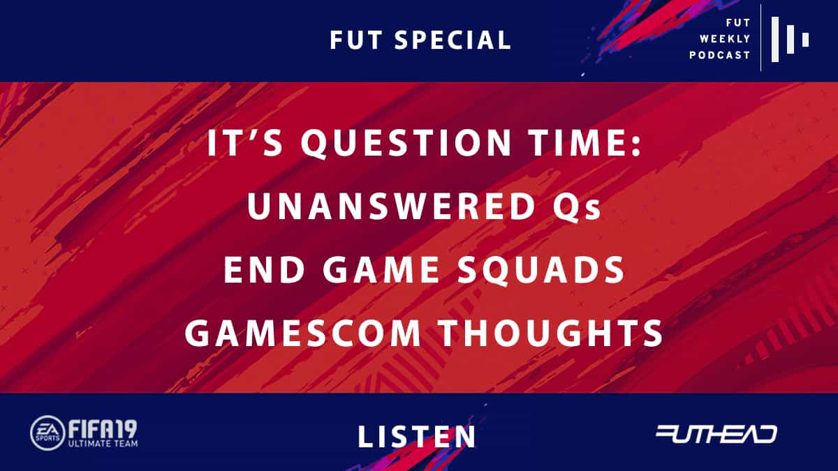FIFA 20 News, Information and Guides - Futhead News