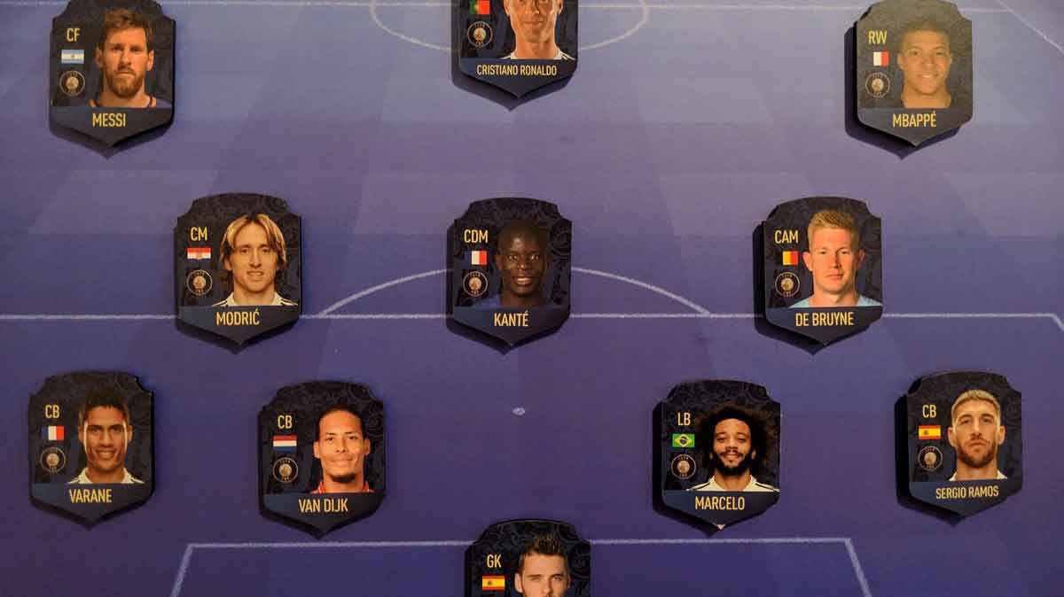 FUT 19 Team of the Year Voting, Nominees: Final 24 hours to